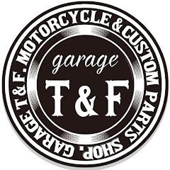 ガレージT&F