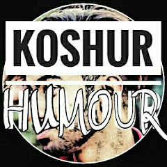 koshur humour