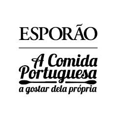 Esporão & A Comida Portuguesa A Gostar Dela Própria