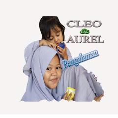 Cleo & Aurel pengalaman