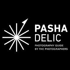 PASHADELIC