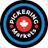 The Pickering Markets