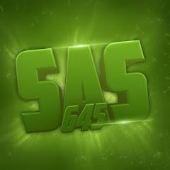 SAS645