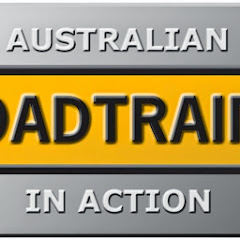 RoadtrainsInAction
