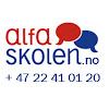 Learn Norwegian with Alfaskolen