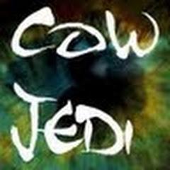 Cow Jedi