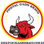 Portal Gado Bravo