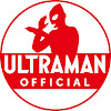 ULTRAMAN Official by Tsuburaya Productions YouTuber