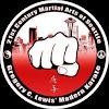Sensei Gregory C. Lewis' Modern Karate