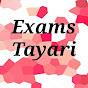 Exam Tayari
