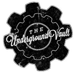 TheUndergroundVault