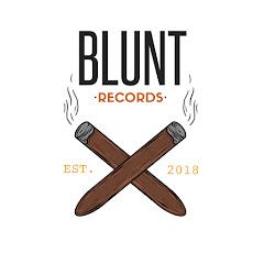 Blunt Records