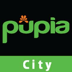 Pupia Wild
