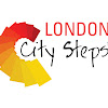 City Steps Guided Tours