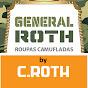 General Roth Camuflados