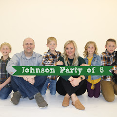 Johnson Party of 6