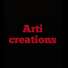Arti creations.
