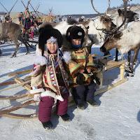 Дети Севера / Children of the North