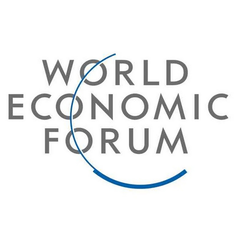 Worldeconomicforum YouTube channel image