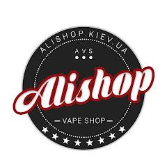 ALISHOP VAPE SHOP