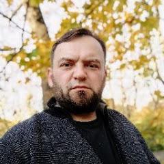 Sergey Uvarov