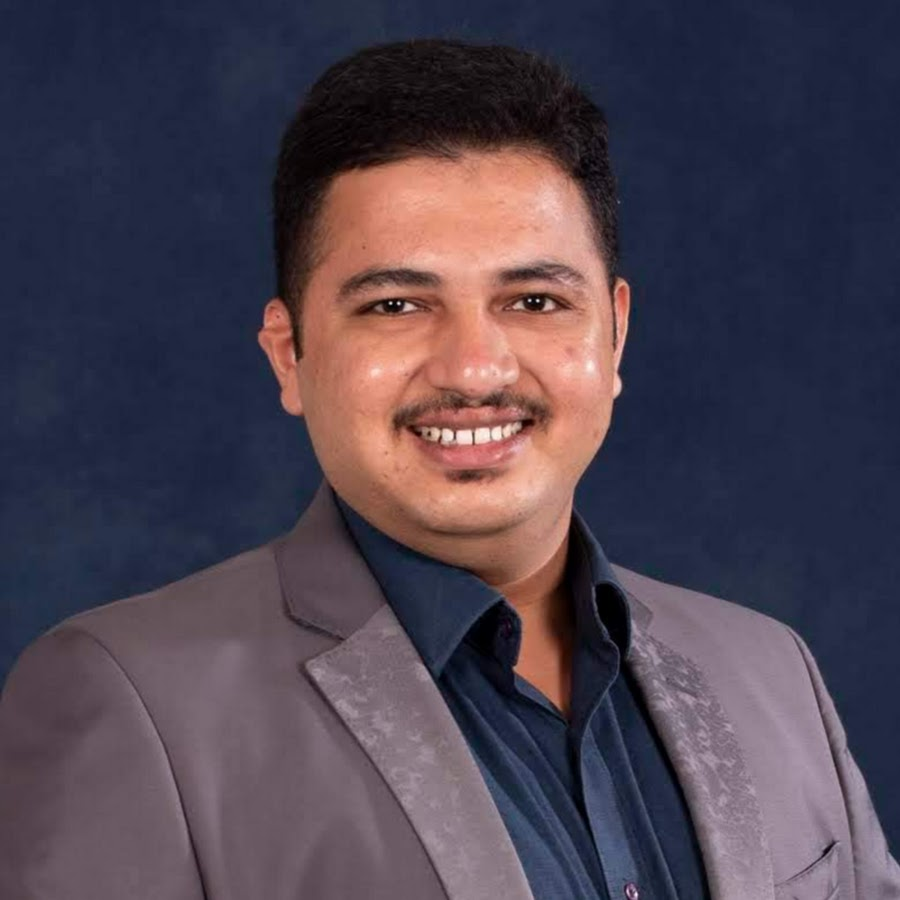 Vignesh Gopalakrishnan Youtube