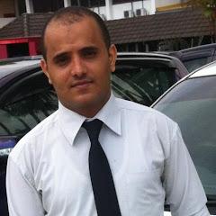 Hesham Mashraqi