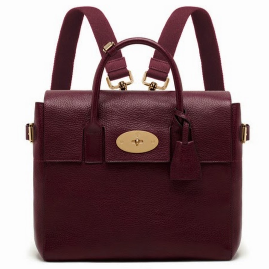 86a296fc804 Mulberry Reviewer - YouTube