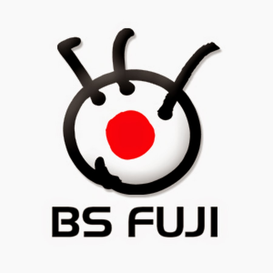bs fuji official channel youtube