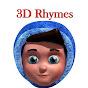 3D Rhymes & Toys