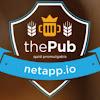 ThePub @ NetApp