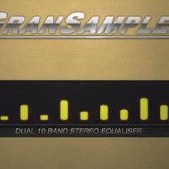 GranSampler