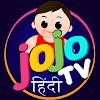 JOJO KIDS - Nursery Rhymes for Kids