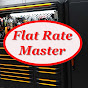 Flat Rate Master