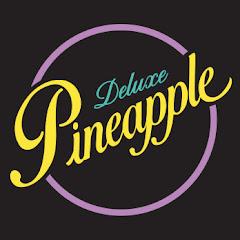 Deluxe Pineapple