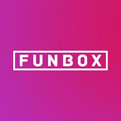 FUNBOX на THT Music