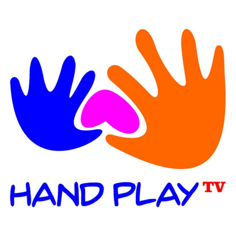 Hand Play TV - Animals Learn For kids