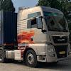 The Korean Trucker