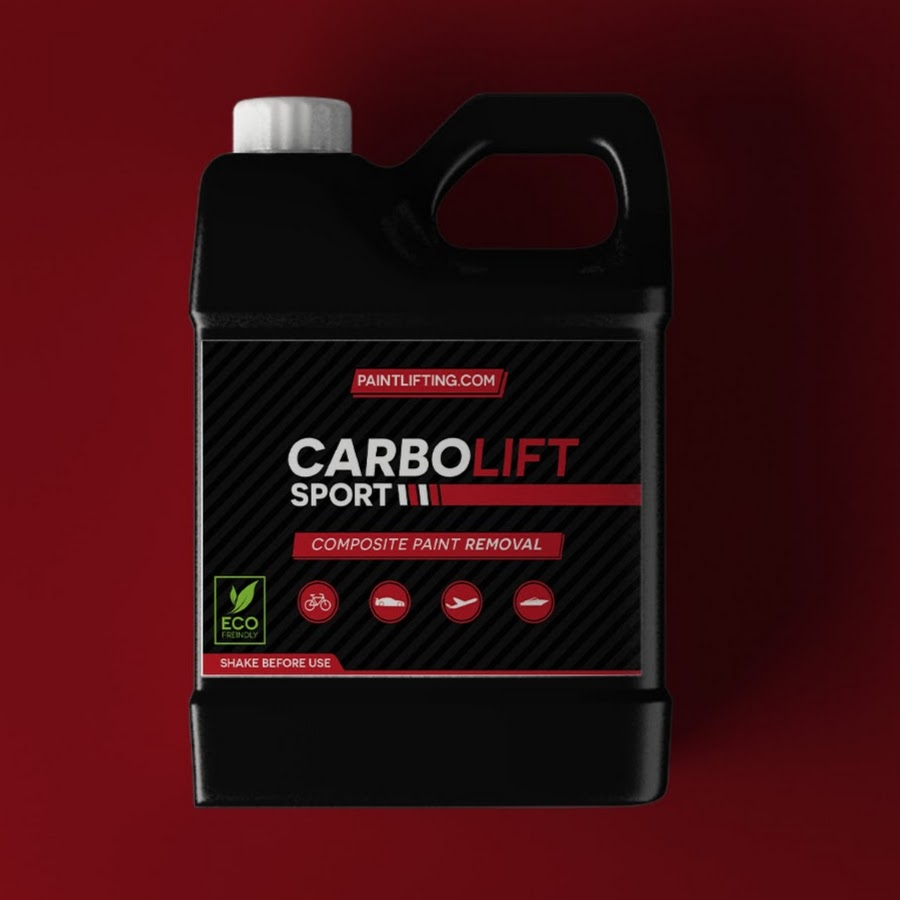 Carbolift Youtube