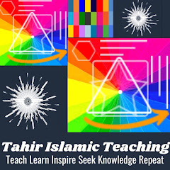 Tahir Islamic Teaching