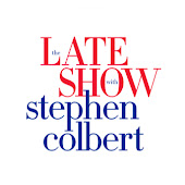 The Late Show with Stephen Colbert Channel Videos