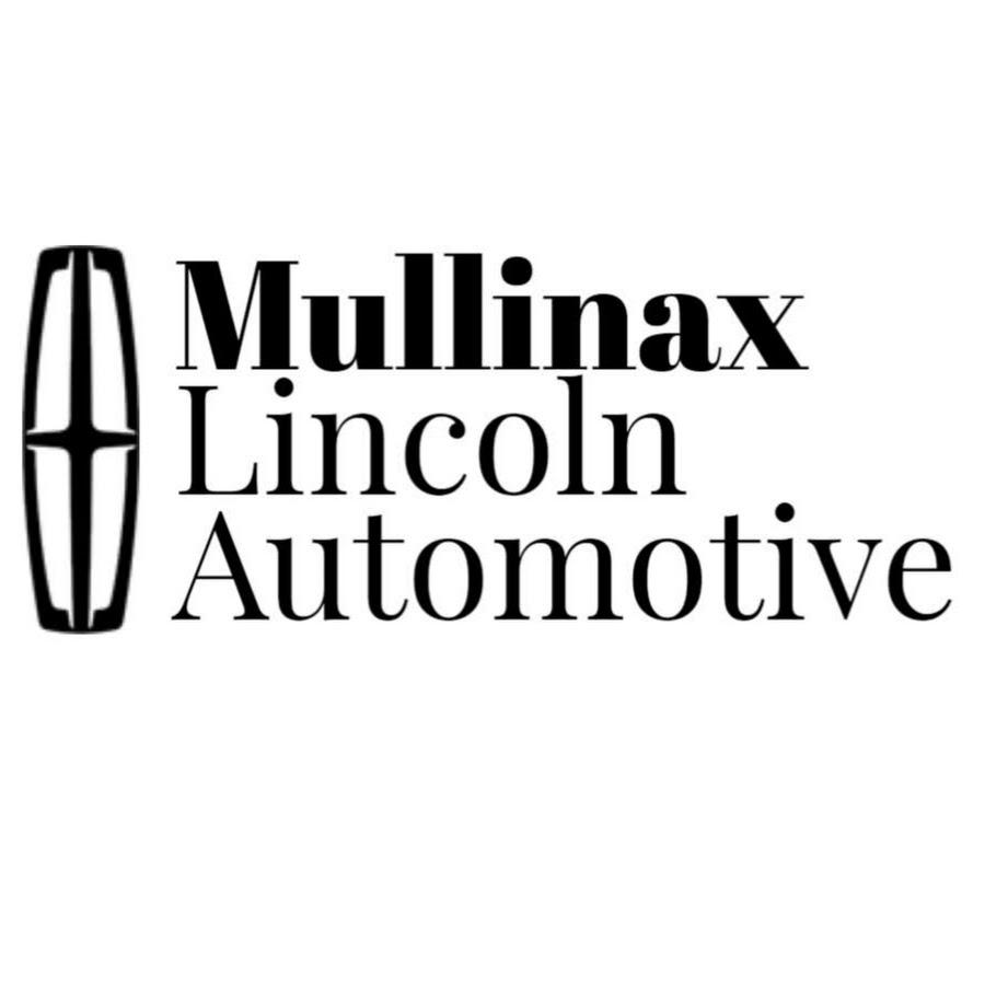 Mullinax Lincoln Automotive