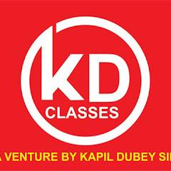 KD CLASSES BHOPAL