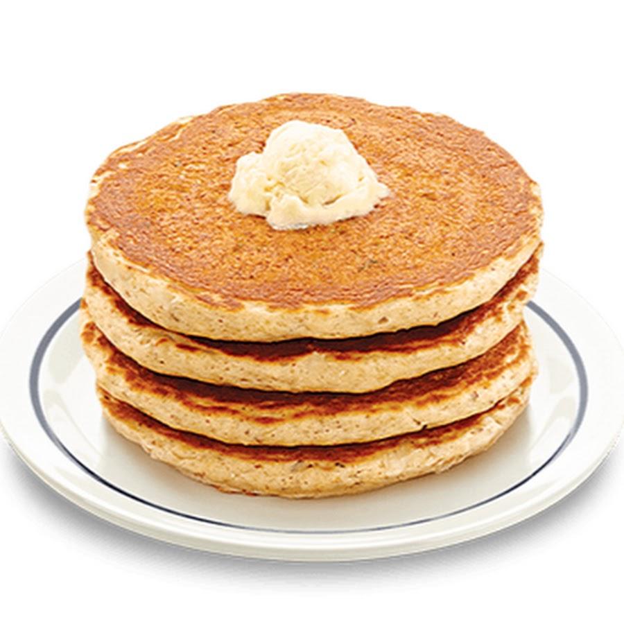 Just A Pancake