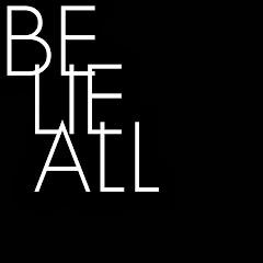 BE LIE ALL