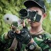 Bocah Sniper