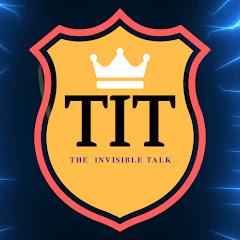 The Invisible Talk