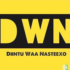 Diintu Waa Nasteexo