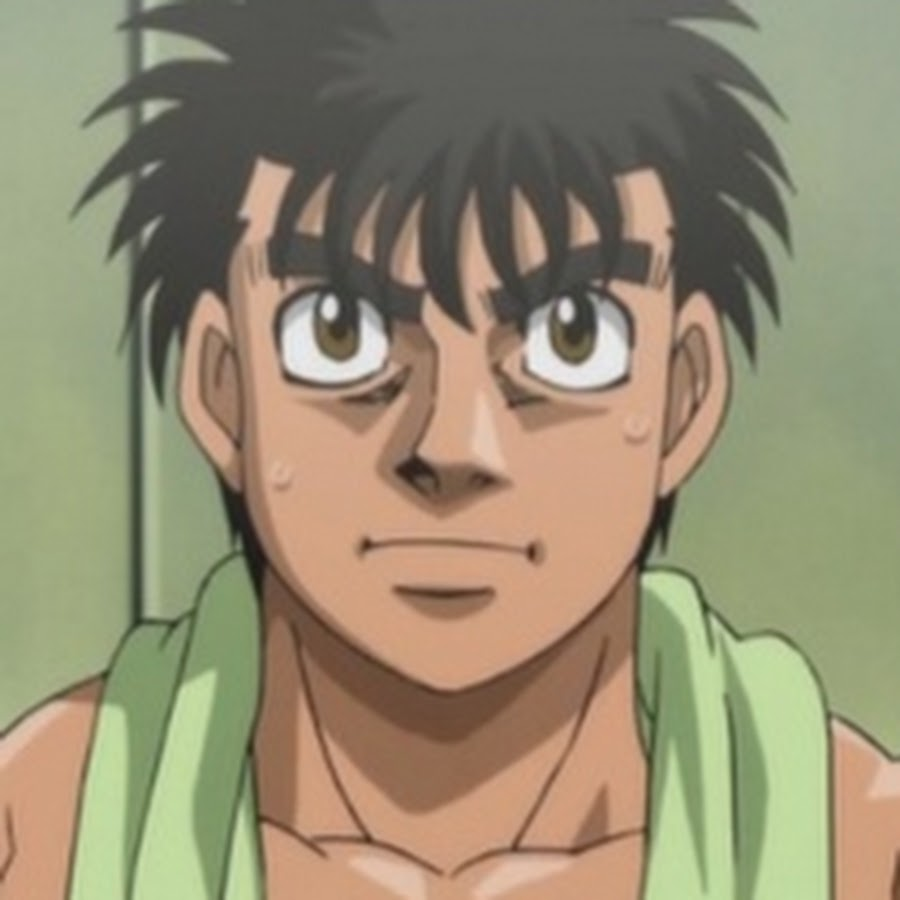 Ippo Tagalog Episodes