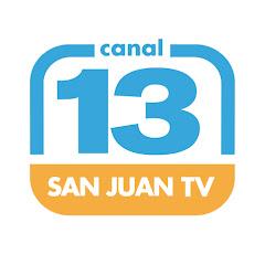 CANAL 13 SAN JUAN TV